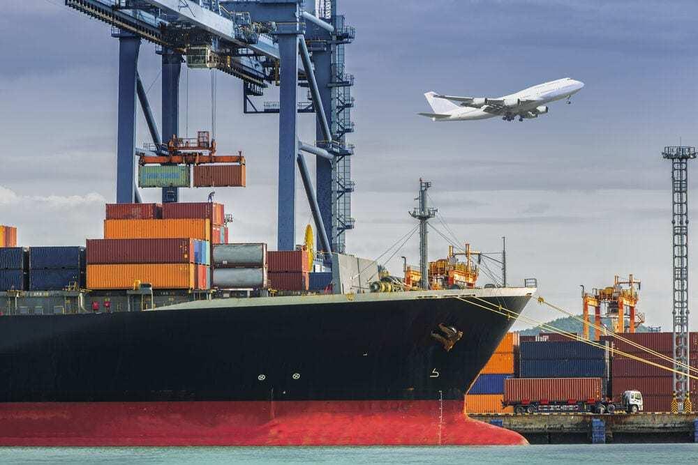 стоимость доставки грузов из сша 